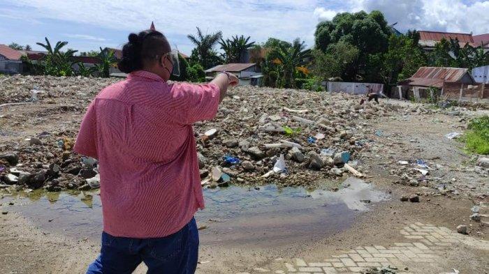 Gedung Karantina Pasien Covid-19 Bakal Dibangun di Kompleks RS Mitra Manakarra Mamuju