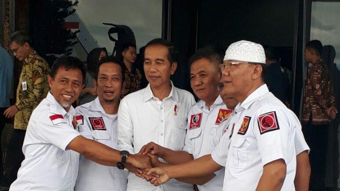 Diam-diam Ditemui Projo, Pj Gubernur Sulsel Bantah Bahas Deklarasi Ganti Presiden