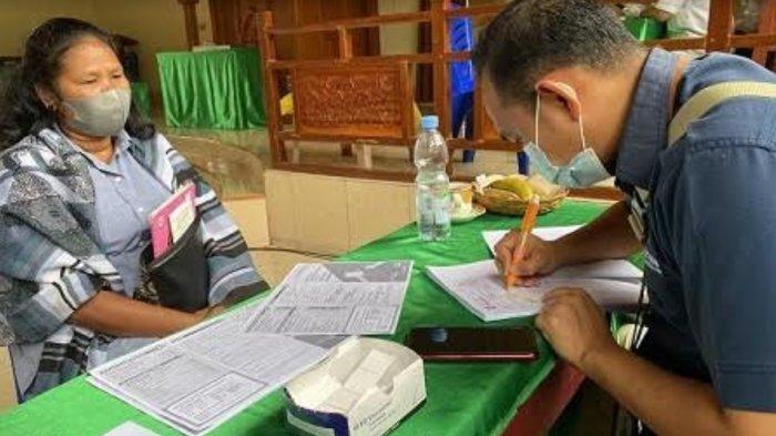 Gratis Konsultasi dan Pemeriksaan Kesehatan Melalui Prolanis
