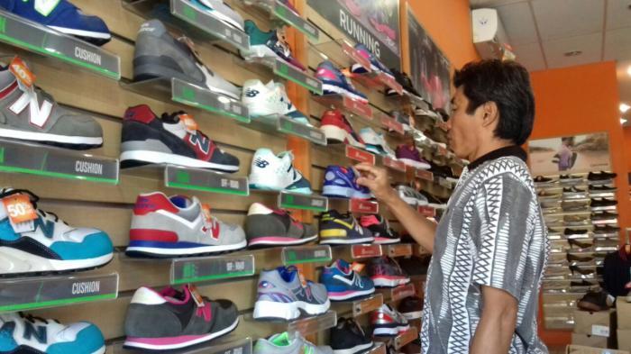 TRIBUNWIKI: Cari Perlengkapan Olahraga? Berikut Tokonya di Makassar, Intip Medsosnya