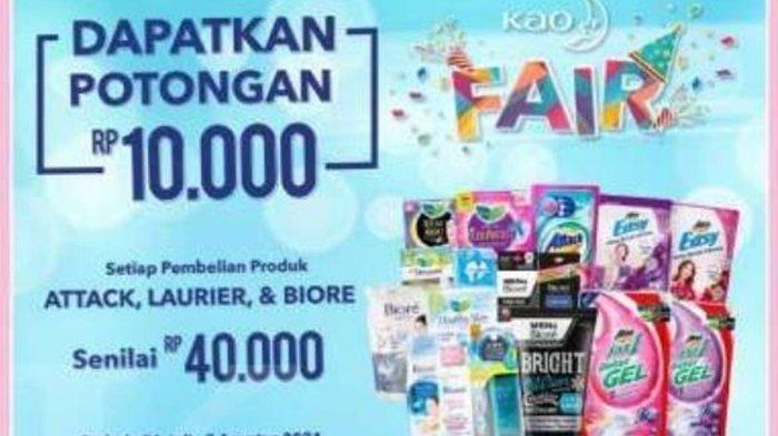 KATALOG Promo Indomaret Rabu 21 Juli 2021: Bumbu Masak Gratis 1, Kebutuhan Bayi Diskon Rp 15.000