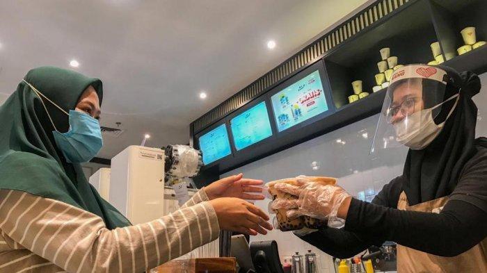Nipah Mal Hadirkan Promo Khusus Kuliner, Ada Paket All You Can Eat dari Resto Korea