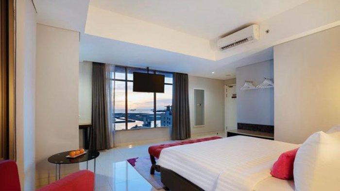 PaketExecutive Suitefavehotel Pantai Losari Mulai Rp 999 Ribu