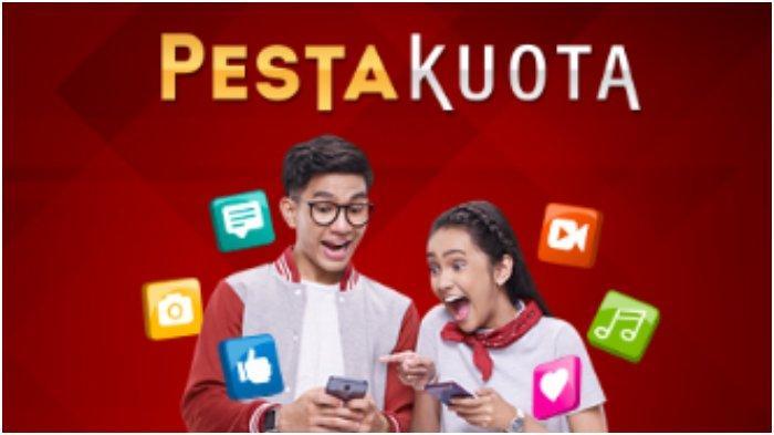 Harga Promo Paket Data/Kuota Internet Telkomsel, 30 GB Hanya Rp 40 Ribu, Cara Beli