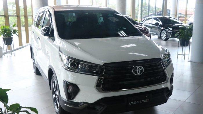 Promo Juli, Kalla Toyota Hadirkan Angsuran Rp3 Juta, Gratis Servis Enam Tahun dari Rush - Innova