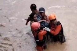 Bocah Hanyut di Palopo Ditemukan Tak Bernyawa