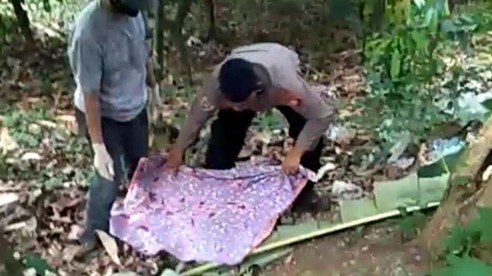 Tidak Ditemukan Tanda Kekerasan di Jazad Bayi Perempuan yang Ditemukan di Passippo