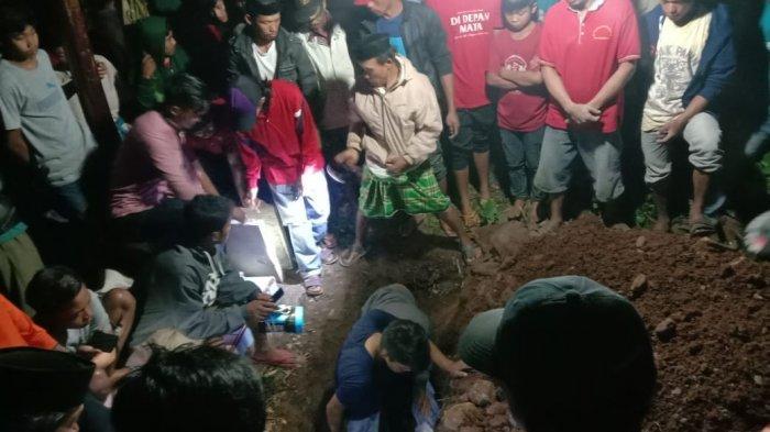 Hilang Saat Banjir Bandang, Warga Rumbia Jeneponto Ditemukan Membusuk di Dusun Lembang-lembang
