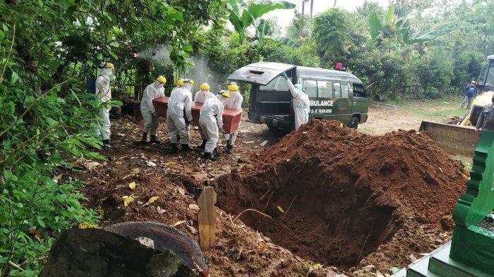 Satu Pasien Covid-19 Meninggal di Bone, Sempat Jalani Perawatan di RS M Yasin