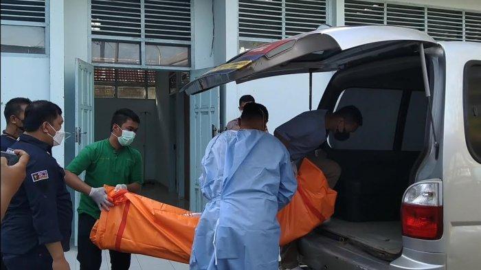 Polisi Sebut Mayat yang Ditemukan di Mallawa Maros Sengaja Dibakar