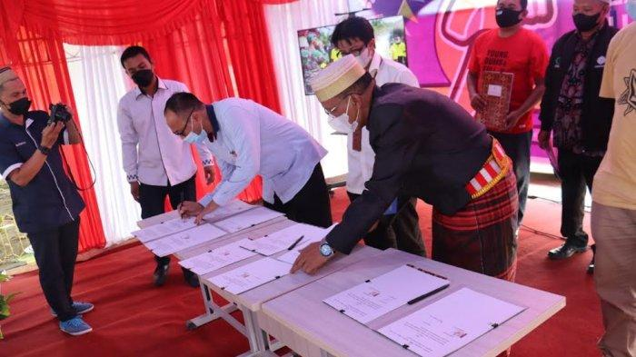 Latih Calon Karyawan, BLK Jajaki Kerjasama Sembilan Industri di Pangkep