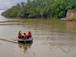 Korban Hilang di Sungai Polman Belum Ditemukan