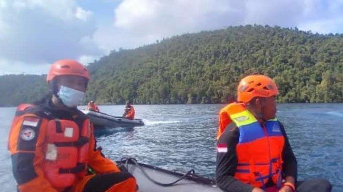 Hingga Siang Ini, Dua Korban Hilang di Danau Towuti Luwu Timur Belum Ditemukan