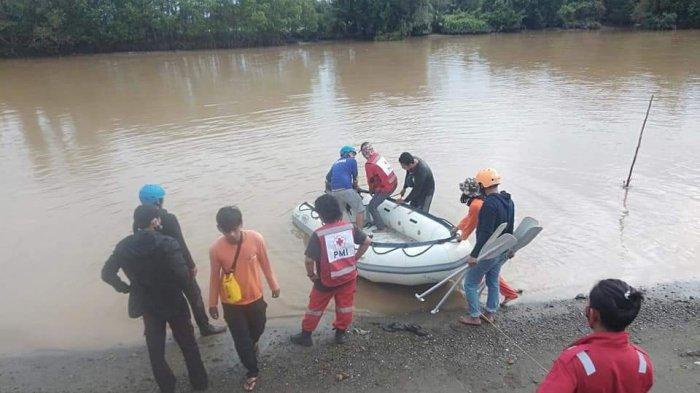 Hari Ketiga, Dua Nelayan Pitumpanua Wajo yang Hilang di Teluk Bone Belum Juga Ditemukan