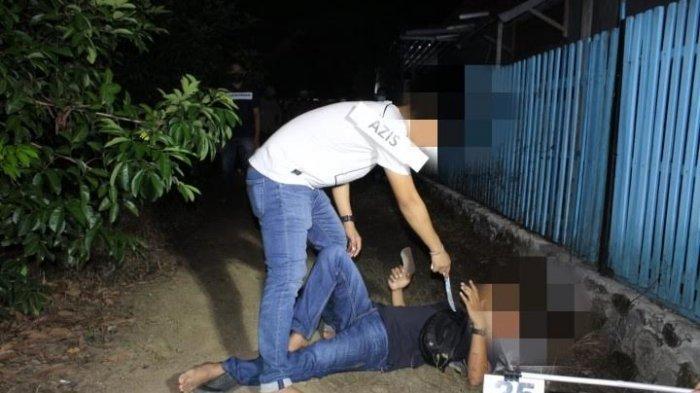 Tembak Mati Tersangka Cabul di Polman, Tujuh Polisi Diperiksa Propam Polda Sulbar