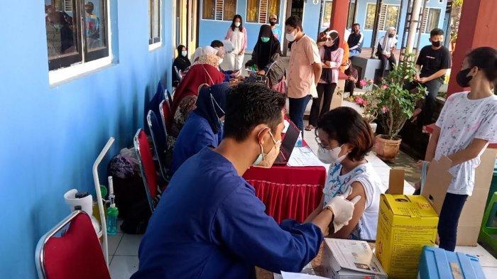 Besok Jokowi Berkunjung ke Wajo, Dinas Kesehatan Siapkan 5.000 Vaksin Jenis Sinovac dan Moderna