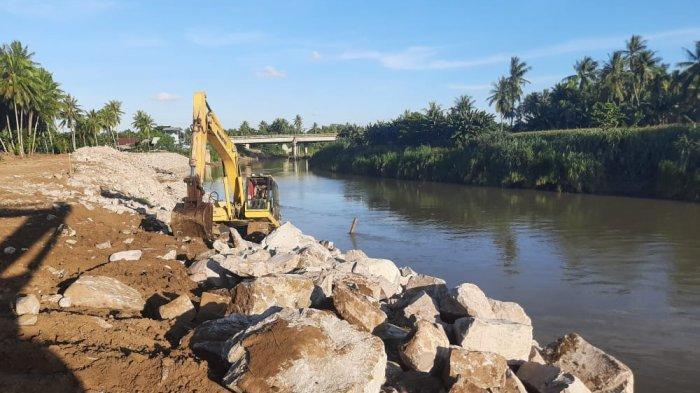 Proyek Pengendalian Banjir di Wajo Rawan Diselewengkan