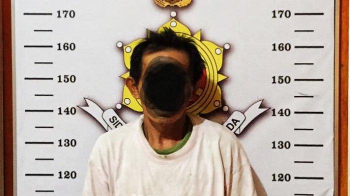 Gagahi Anak Tiri, Ayah Cabul di Toraja Utara Terancam 15 Tahun Penjara