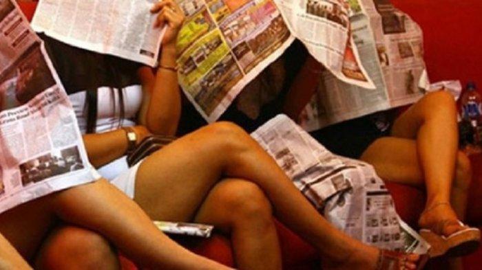 Begini Kisah 3 Wanita Uzbekistan Terjerat Prostitusi Online, Berawal dari Kunjungan ke Diskotek