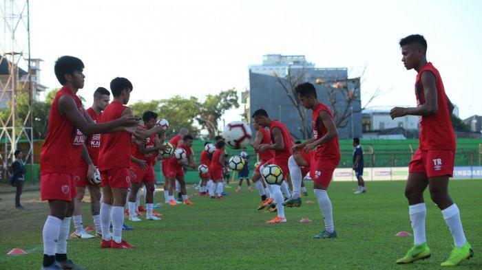 Drawing Piala Menpora Pekan Depan, PSM Tak Kunjung Latihan, LIB SIapkan Hadiah Juara Rp2 Milyar