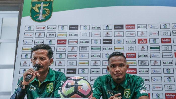 Djanur Pelatih Baru Barito Putra, Persebaya Dekati Mantan Pelatih PSM Makassar?