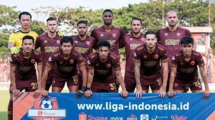 Kabar Baru, Liga 1 2020 Dijadwalkan Bergulir Awal Maret. Mampukah PSM Makassar Bersaing?