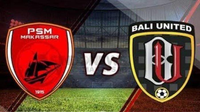 Jelang Laga Big Match Liga 1, Pelatih Bali United Teco Tak akan Anggap Remeh PSM Makassar