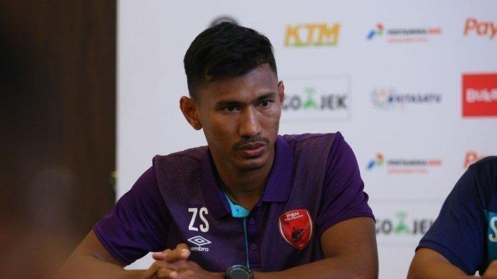 FIFA Sanksi PSM Makassar, Zulkifli Syukur: Sedih Mendengar Berita Ini