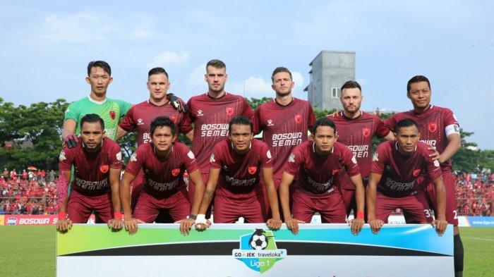 Semua Pemain PSM Makassar Sudah di Makassar di Awal Januari 2018