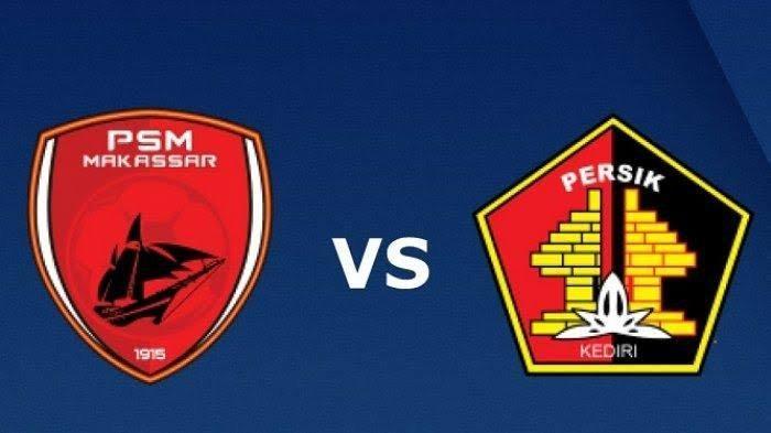 Laga Pekan ke-4 Liga 1 2021 PSM vs Persik: Erwin Gutawa cs Patut Waspadai Counter Attack Macan Putih