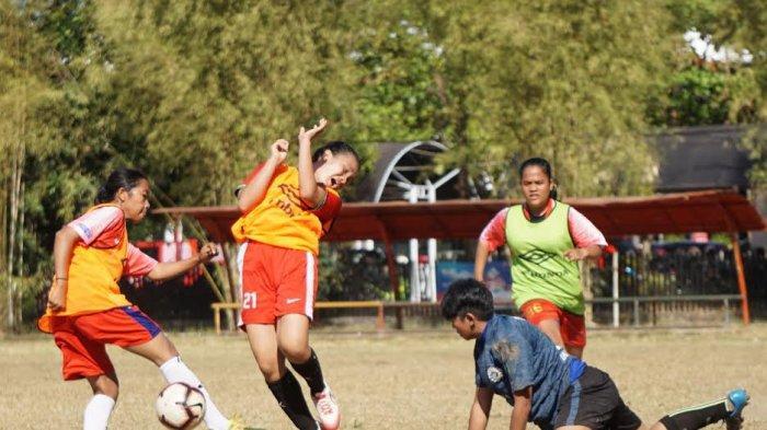 Tim PSM Putri Juru Kunci, 16 Laga Hanya Kumpulkan 10 Poin