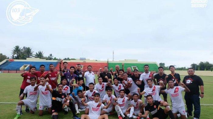 Pemain U19 PSM Makassar Bakal Promosi ke Tim Senior, Siapa Mereka?