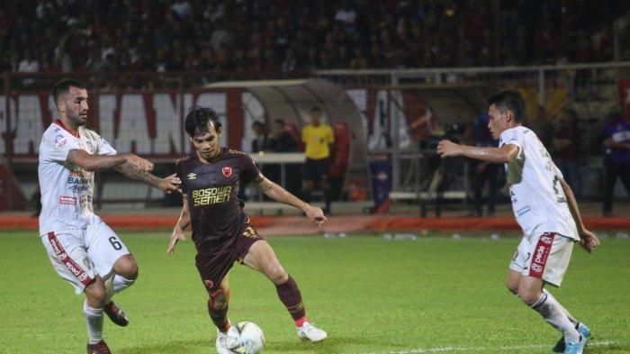 Pemain Ini Disiapkan Khusus Saat PSM Lawan Bali United di Seri Kedua Liga 1, Simak 5 Lawan Juku Eja
