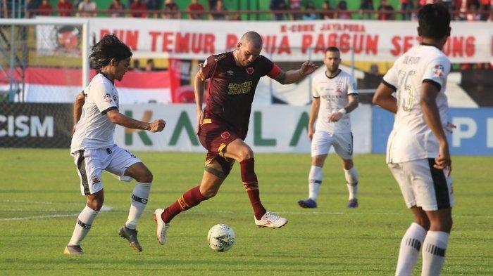 Head to Head PSM Makassar vs Madura United, 2 Tim Perkasa di Kandang Tapi PSM Pernah Menang Besar