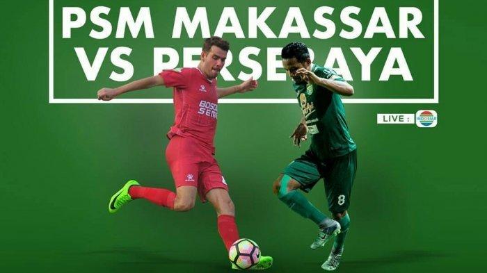 Draf Jadwal Laga PSM di Liga 1 2021, Bersua 4 Tim Jawa Timur di Awal, Termasuk Arema dan Persebaya
