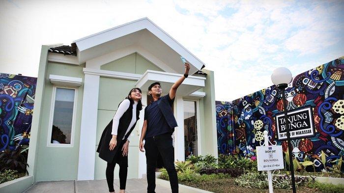 Belum Diluncurkan, Bouvardia Estate Sudah Sold Out 150 Unit
