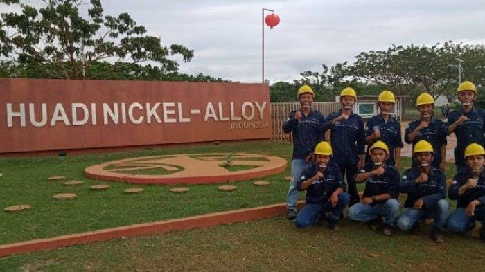 TKA Asing Tewas Kecelakaan Kerja di PT Huadi Nickel, Begini Hasil Investigasi Pengawas Tenaga Kerja