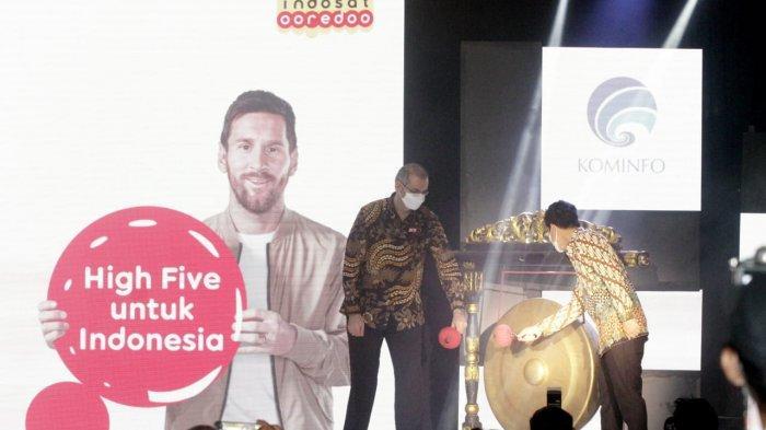 Indosat Hadirkan 5G Komersial, Segera di Makassar
