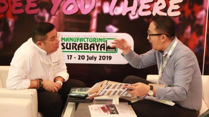 Pameran Manufacturing Surabaya ke-15 Hadir Lagi, Ini Lokasi dan Jadwalnya