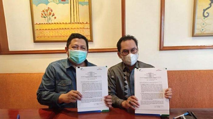 Pelindo IV dan Kimia Farma Perkuat Kerja Sama Layanan FKTP