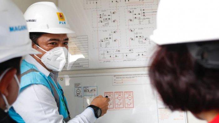 Dukung PON XX Papua, PLN Kucurkan Rp 313 Miliar Bangun Infrastruktur Listrik