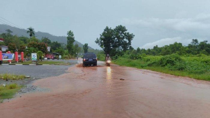 Abaikan Lingkungan, Kementrian ESDM Hentikan Aktivitas Tambang PT PUL di Luwu Timur