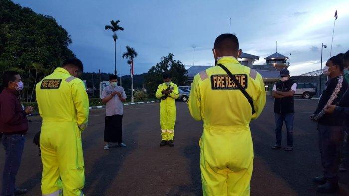 PT Vale Indonesia Kirim Tim Tanggap Darurat ke Lokasi Gempa Mamuju