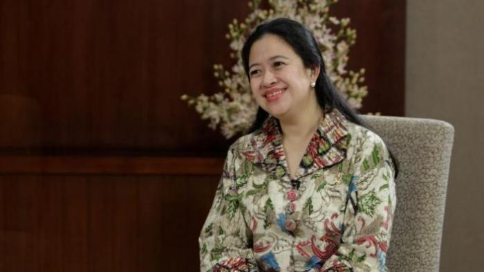 Puan Maharani Perempuan Pertama yang Jabat Ketua DPR RI, Ini Profil dan Perjalanan Kariernya