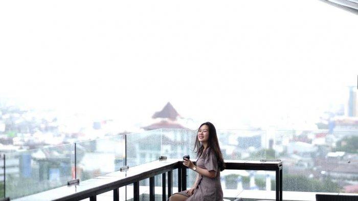 PR Hotel di Makassar Ini Idolakan Ferdinand Sinaga: Semangatnya Membara