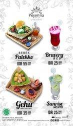Promo Februari, Pesonna Hotel Makassar Hadirkan Bebek Palekko
