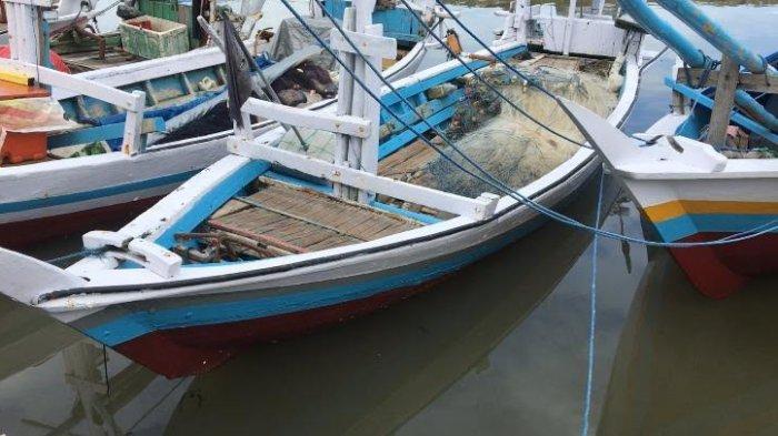 VIDEO: Cuaca Ekstrem Landa Bulukumba, Pelelangan Ikan Sepi Selama Nelayan Tak Melaut