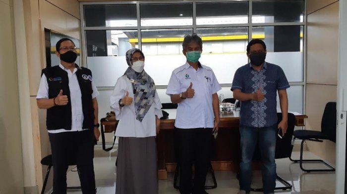 PUPUK Ajak Inkubator Bisnis Politeknik ATI Makassar Bina UMKM Terdampak Pandemi