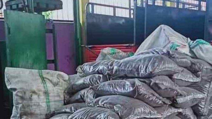 Warga Desa Mulyorejo Luwu Utara Produksi Pupuk Organik dari Sampah, Dijual Rp 10 Ribu per Sak