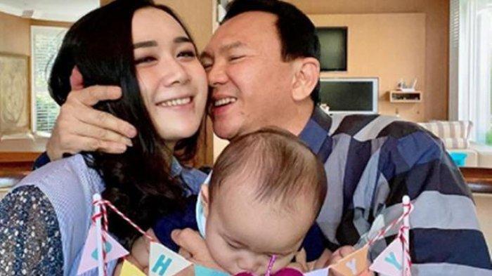 Akhirnya Puput Nastiti Devi Buka-bukaan Alasan Nikah dengan Ahok Mantan Suami Veronica Tan